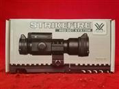 Vortex StrikeFire II Red/Green Dot Sight W/ Magnifier
